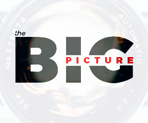 The Big Picture - Website Home Page