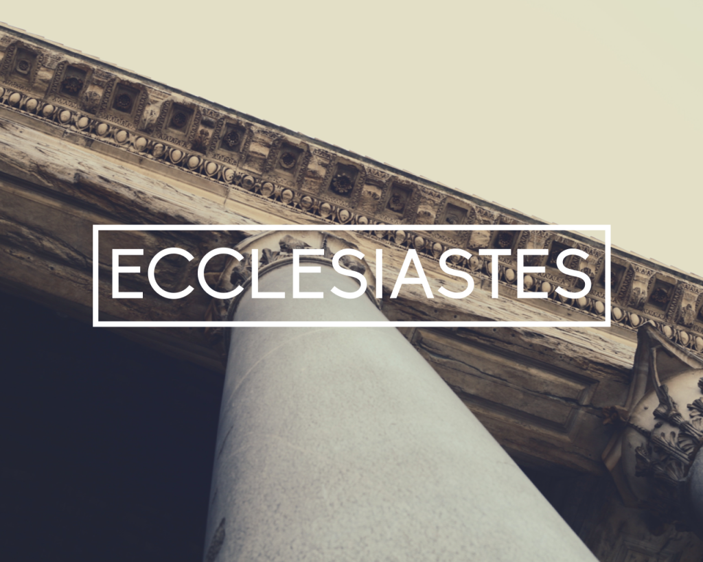 Ecclesiastes graphic size edited