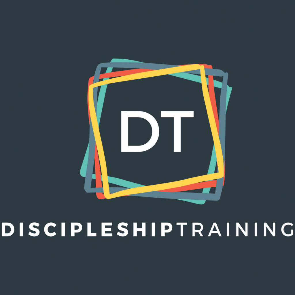 discipleship-training-logo