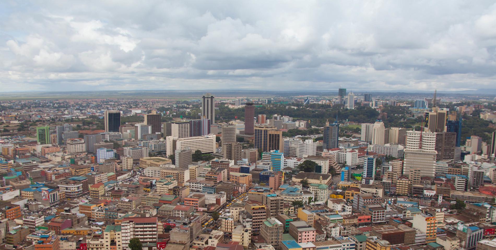 nairobi+city