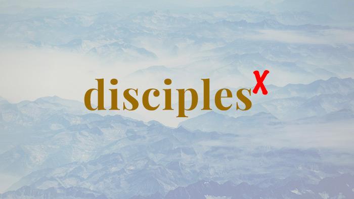 disciplesx